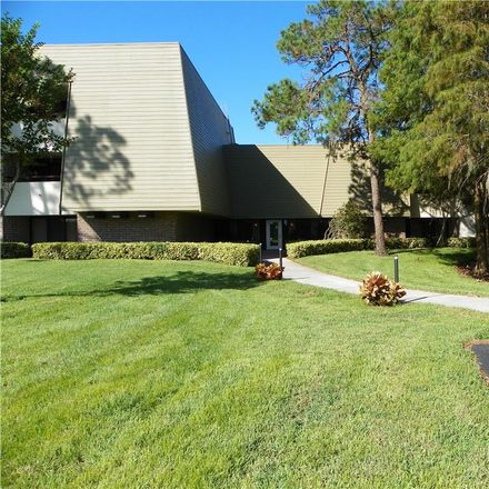 Rent this 1 bed apartment on 36750 US Hwy 19 N in Palm Harbor, FL