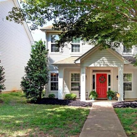 Rent this 3 bed house on 11237 Suunto Lane in Cornelius, NC 28031