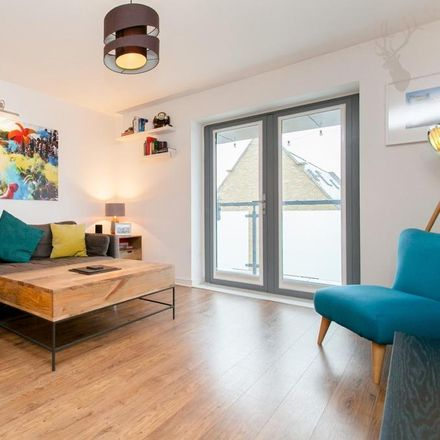 Rent this 3 bed apartment on Nariad House in 2 Guglielmo Marconi Mews, London E3 5EU