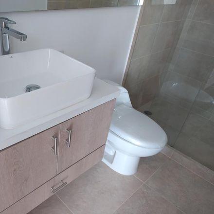 Rent this 2 bed apartment on Calle 16 Oeste in Bellavista, 760101 Perímetro Urbano Santiago de Cali