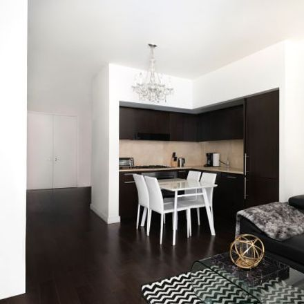 Rent this 3 bed apartment on 95 Wall Street in New York, NY 10005