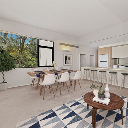 Rent this 3 bed apartment on 321/7 Dunstan Grove