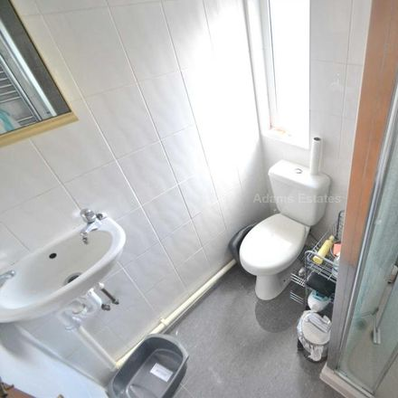 Rent this 6 bed house on Hatherley Road in Reading RG1 5QE, United Kingdom
