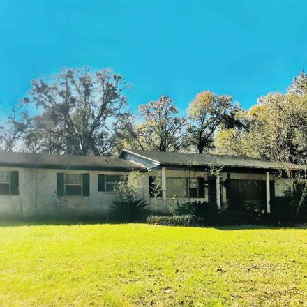 Rent this 3 bed house on Northwest 148th Terrace in Alachua County, FL 32669