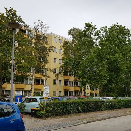 Rent this 1 bed apartment on Berlin in Falkenhagener Feld, BERLIN