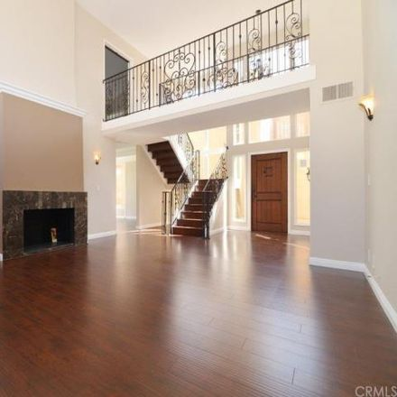 Rent this 4 bed house on 17532 Cottonwood in Irvine, CA 92612