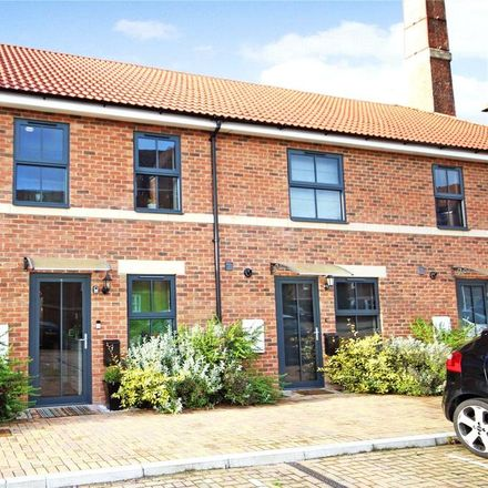 Rent this 3 bed house on Daisy Brook in Royal Wootton Bassett SN4, United Kingdom