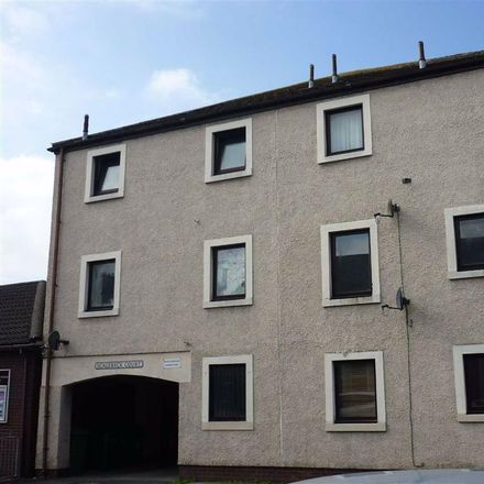 Rent this 2 bed apartment on Evangelical Baptist Church in Gray Street, Allerdale CA14 2NQ