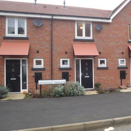 Rent this 2 bed house on Clock Tower in Goldstraw Lane, Newark and Sherwood NG24 3UW