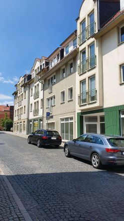 Rent this 3 bed apartment on Gutenbergstraße in 99867 Gotha, Germany
