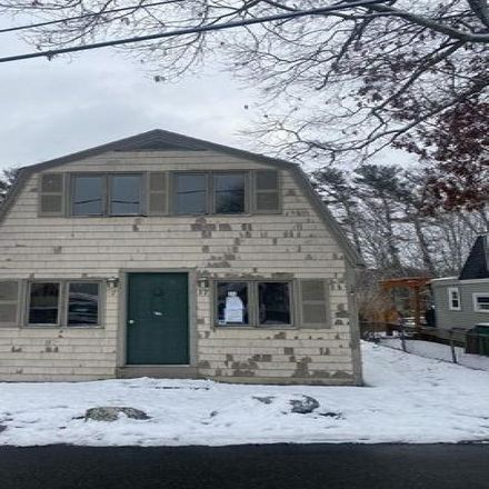 Rent this 2 bed house on 19 Woodbine Avenue in Pembroke, MA 02338-1020