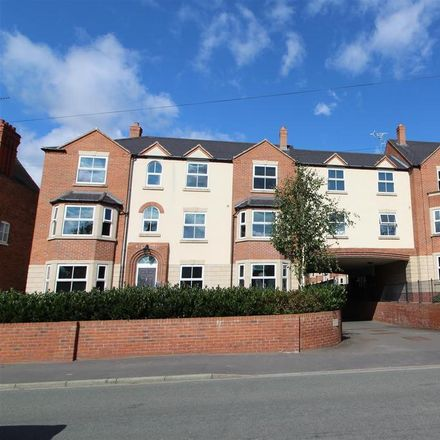Rent this 1 bed apartment on BromleyCourt in Shrewsbury SY3 8NY, United Kingdom