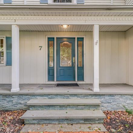 Rent this 5 bed house on 7 Woods Road in West Long Branch, NJ 07764