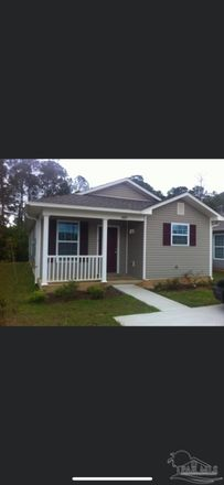 Rent this 3 bed house on Pensacola