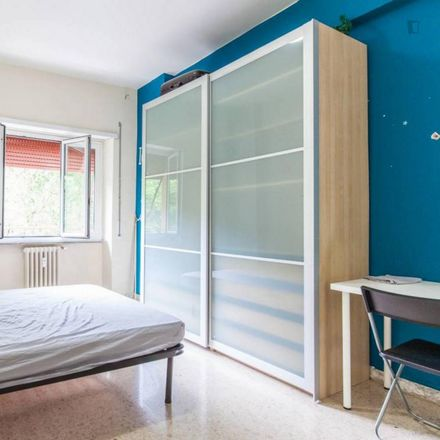 Rent this 5 bed room on Via Lorenzo Bonincontri in 00014 Rome RM, Italy