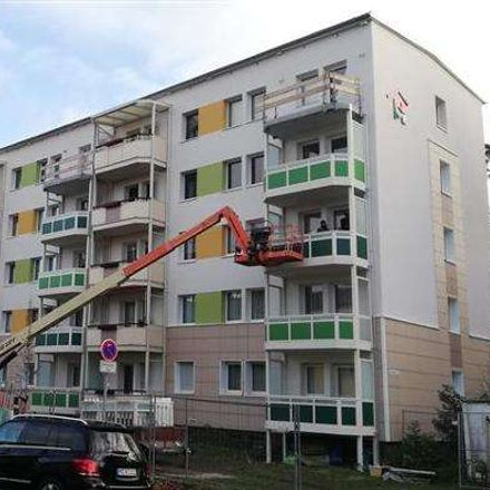 Rent this 2 bed apartment on Peterstraße 18 in 39104 Magdeburg, Germany