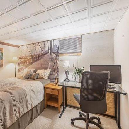 Rent this 1 bed condo on 24;26 Columbus Avenue in Cambridge, MA 02474-8735