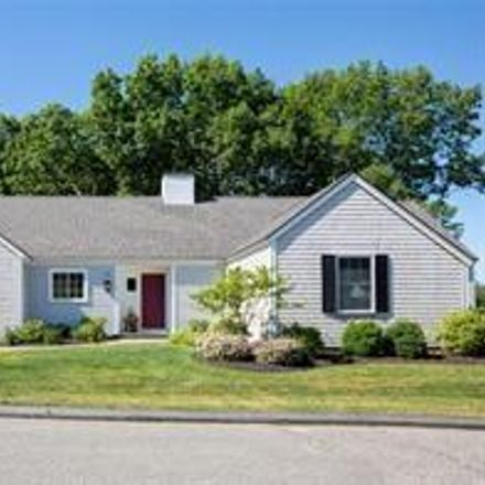 Rent this 2 bed condo on Carlisle Rd in South Portland, ME