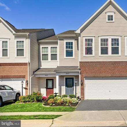 Rent this 4 bed townhouse on Crystal Ct in Sterling, VA