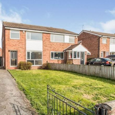 Rent this 3 bed house on Moorside Vale in Drighlington BD11 1DW, United Kingdom