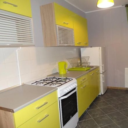 Rent this 3 bed room on Dworcowa 61 in Bydgoszcz, Poland