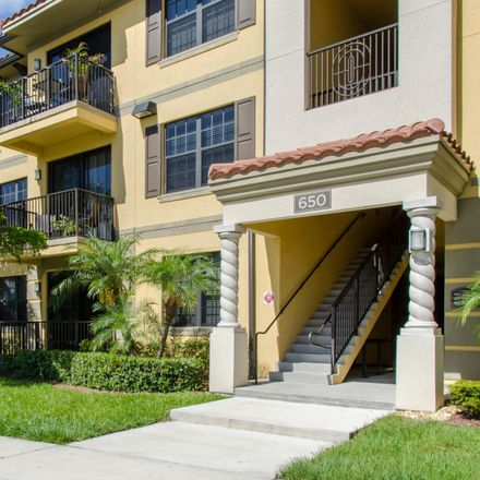 Rent this 1 bed apartment on Brampton Cove Park in 13446 Northumberland Circle, Wellington
