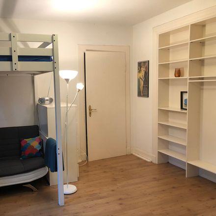 Rent this 1 bed apartment on Kaiser-Konrad-Straße 54 in 53225 Bonn, Germany