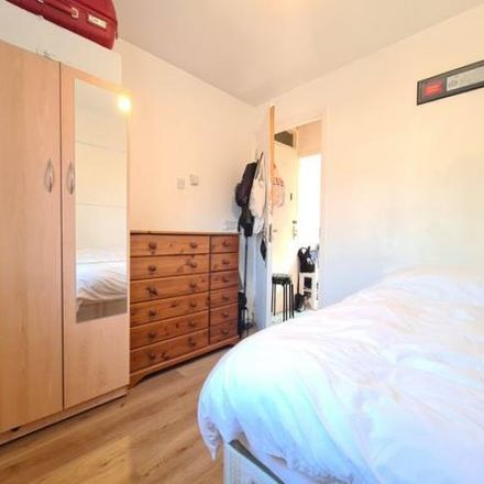 Rent this 1 bed apartment on 39 Usher Road in London E3 2GQ, United Kingdom
