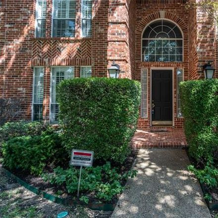Rent this 5 bed house on 6217 Westerley Dr in Plano, TX