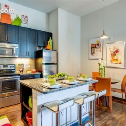 Rent this 1 bed apartment on The Flats at Taylor Place in Press Place, Nashville-Davidson