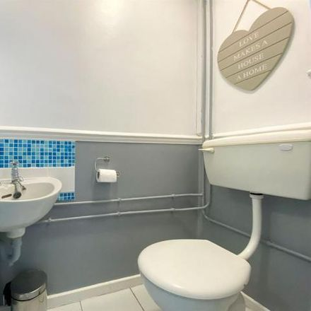 Rent this 3 bed house on Custom Close in Bristol, BS4 1BZ