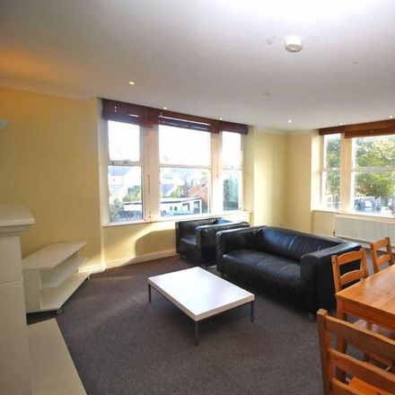 Rent this 3 bed apartment on The Smoke House in 77 Pontcanna Street, Cardiff CF11 9HS