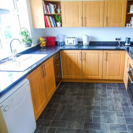 Rent this 3 bed house on Coram Close in Winchester SO23 7HW, United Kingdom
