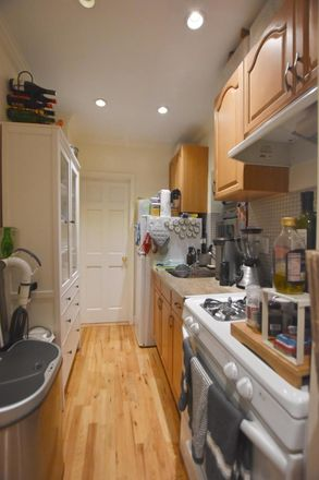 Rent this 1 bed apartment on 266 West 11th Street in New York, NY 10014