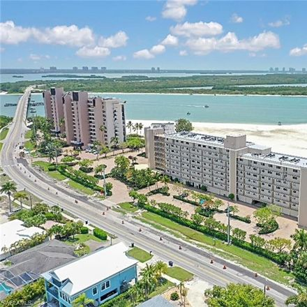 Rent this 2 bed condo on 8350 Estero Boulevard in Fort Myers Beach, FL 33931