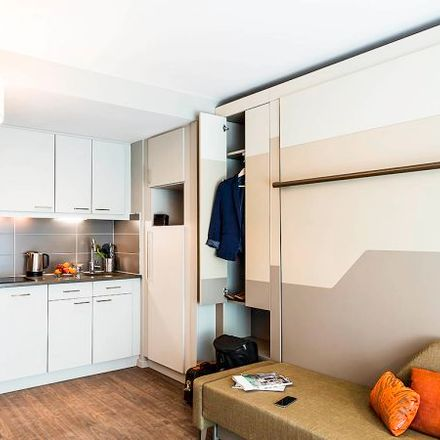 Rent this 1 bed apartment on 202 Canongate in Edinburgh EH8 8DF, United Kingdom