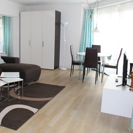 Rent this 1 bed apartment on Herrnstraße 30 in 80539 Munich, Germany