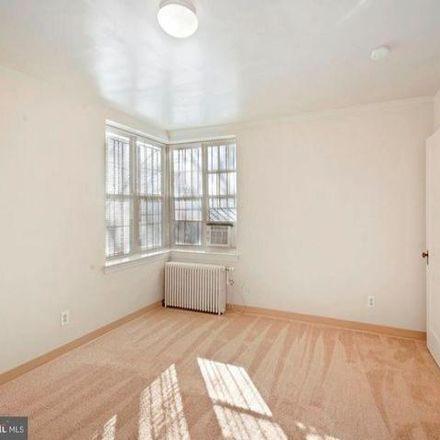 Rent this 1 bed condo on 939 Longfellow Street Northwest in Washington, DC 20011