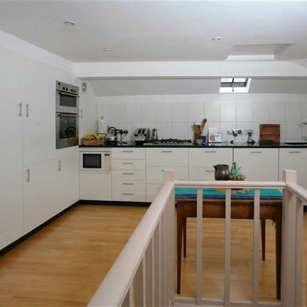 Rent this 2 bed apartment on Chetwynd Road in London NW5 1HR, United Kingdom