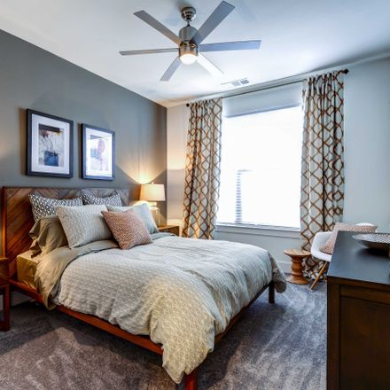 Rent this 1 bed apartment on 1275 Mecaslin Street Northwest in Atlanta, GA 30318