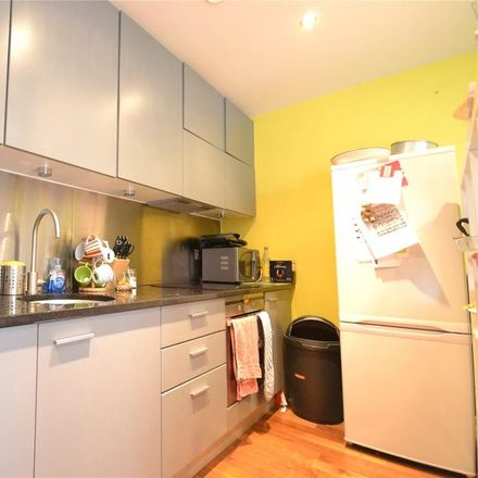 Rent this 1 bed apartment on Admiral House in Newport Road, Cardiff CF