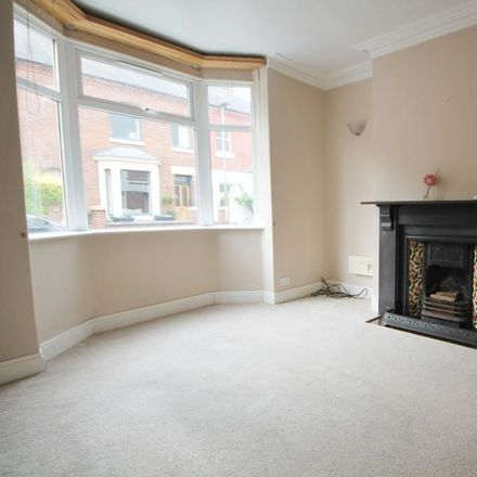 Rent this 3 bed house on Rutland Avenue in Leicester LE2 7QF, United Kingdom
