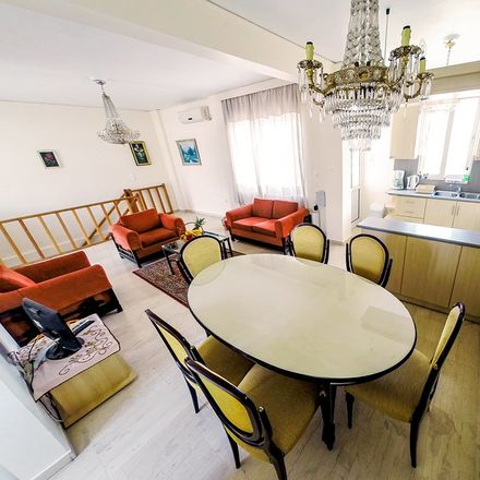 Rent this 3 bed apartment on Ipponikou in Athina 117 43, Greece