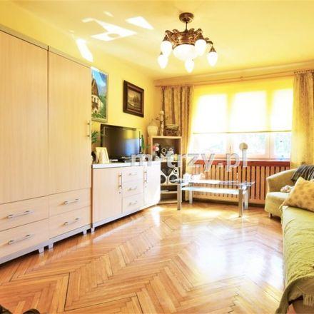 Rent this 2 bed apartment on Partyzantów 8/10 in 42-217 Częstochowa, Poland