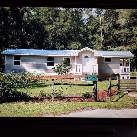Rent this 2 bed house on SE 70th Ave in Trenton, FL