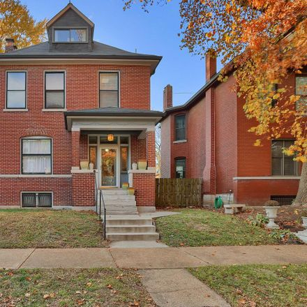 Rent this 3 bed house on 2133 Nebraska Avenue in City of Saint Louis, MO 63104