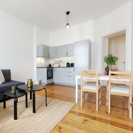 Rent this 2 bed apartment on Monopol in Helmholtzstraße 9, 10587 Berlin