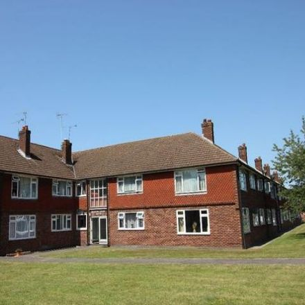 Rent this 3 bed apartment on Anchor Meadow in Rushmoor GU14 0HS, United Kingdom