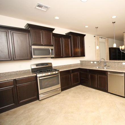Rent this 3 bed house on 12123 North Golden Mirror Drive in Marana, AZ 85658