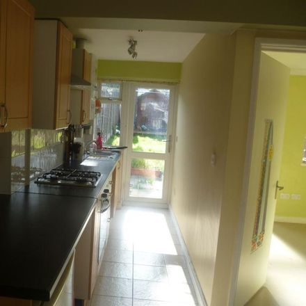 Rent this 4 bed house on The Wheel in Sewall Highway, Coventry CV6 7JQ